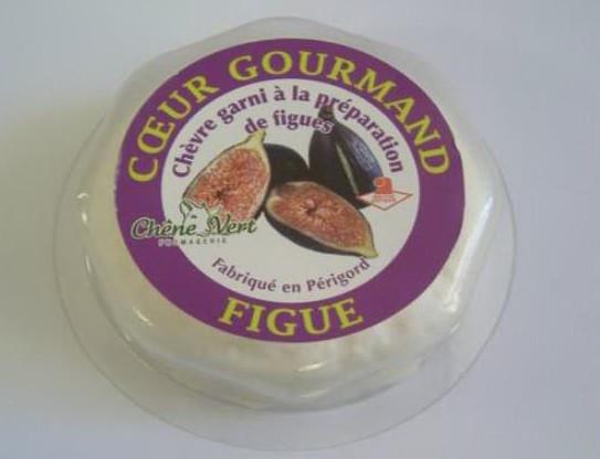 Kaeseladen online shop COEUR GOURMAND FIGUE LS 80 GR