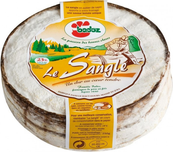 Kaeseladen online shop LE SANGLE 250 G X 6
