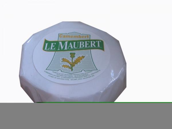 Kaeseladen online shop PETIT CAMEMBERT  MAUBERT - 125 GR X 8