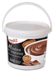 Kaese guenstig online bestellen MOUSSE CHOCOLAT  LAIT SEAU 5 L