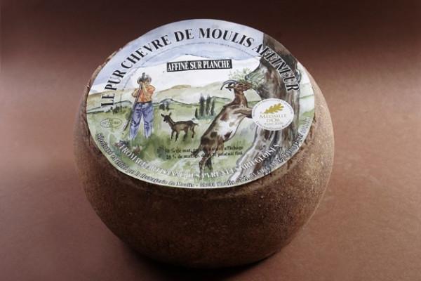 Kaeseladen online shop MOULIS CHEVRE AFFINEUR  3.5KG X  1  -45%