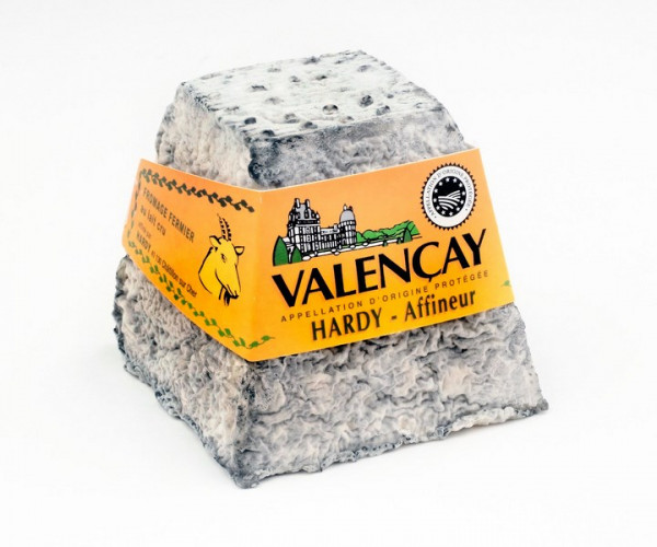 Kaeseladen online shop VALENCAY AOC ***AFFINE***HARDY 220G