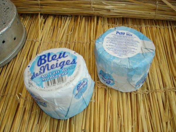 Kaeseladen online shop BLEU NEIGES   250 G X 12