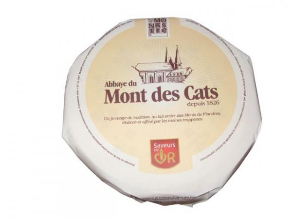 Kaeseladen online shop MONT  DES  CATS SAVEUR EN OR