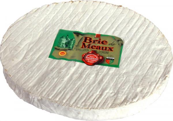Kaeseladen online shop BRIE MEAUX ROUZAIRE BOITE 1/4 AFF.