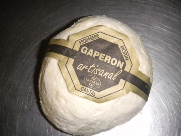 Kaeseladen online shop GAPERON FRAIS ARTISANAL MORIN 250G X 6