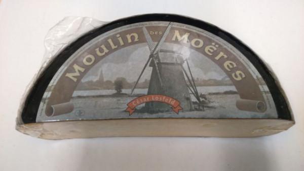 Kaeseladen online shop LE MOULIN DES MOERES ENV. 5.5 KG
