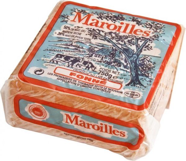 Kaeseladen online shop MAROILLES LAITIER FONNE 750 G
