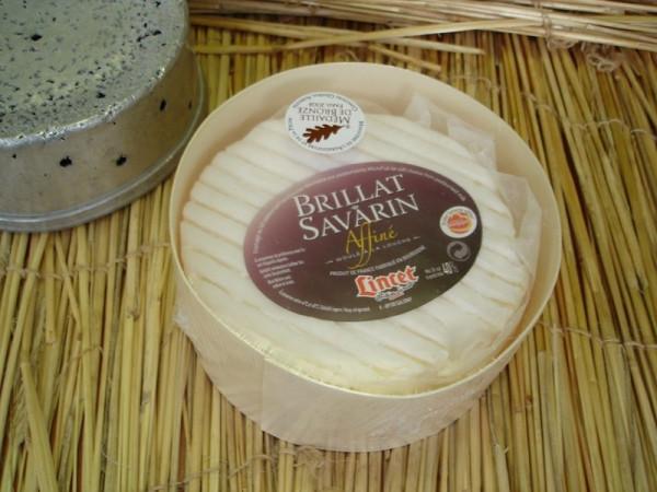 Brillat Savarin Käse