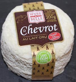 Kaeseladen online shop CHEVROT  X 6 - LAIT CRU