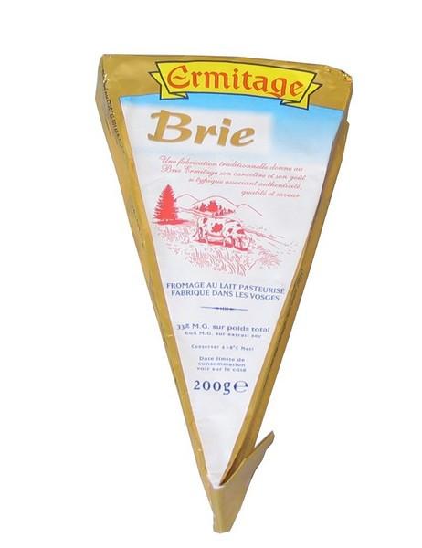 Kaeseladen online shop BRIE POINTE ERMITAGE 1/12  X  12