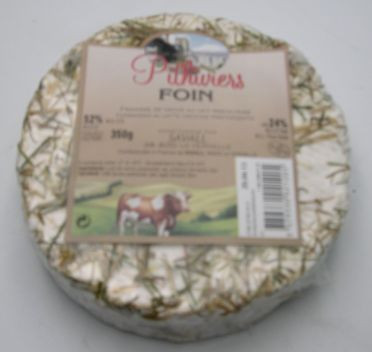 Kaeseladen online shop PITHIVIERS FOIN 350G
