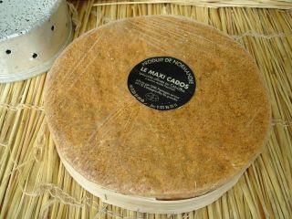 Kaeseladen online shop MAXI CADOS (AFF AU CALVADOS) 1 KG