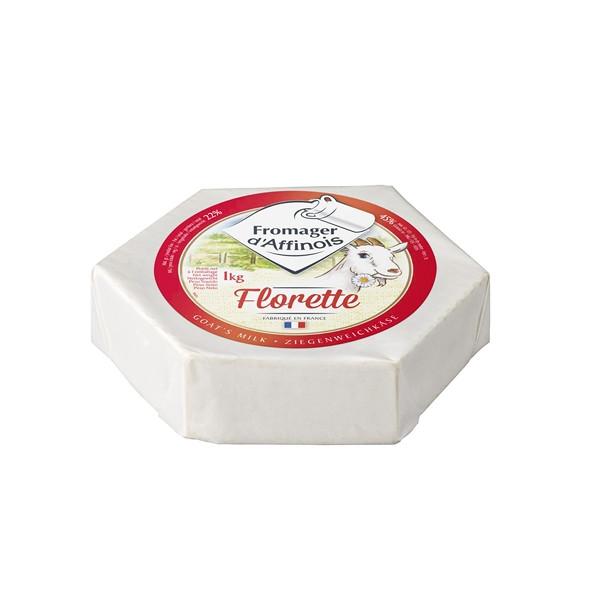 Kaeseladen online shop FLORETTE  1KG X 1