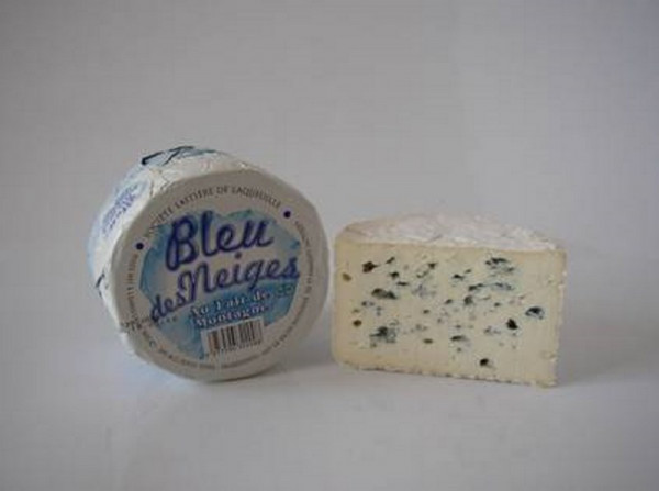 Kaeseladen online shop BLEU NEIGES  500 G X  7