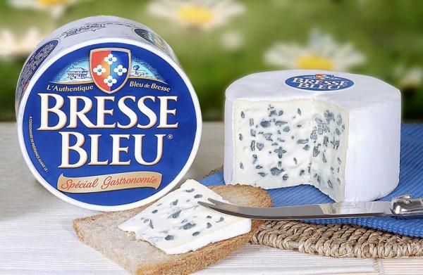 Kaeseladen online shop BRESSE BLEU  REST 500 G X 10