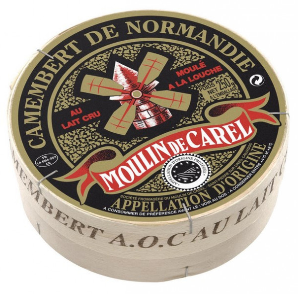 Kaeseladen online shop CAM. MOULIN DE CAREL AOP 250G X 12