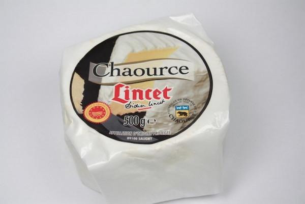 Kaeseladen online shop CHAOURCE LINCET GM X 6