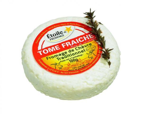 Kaeseladen online shop TOMME FRAICHE SARRIETTE 100G
