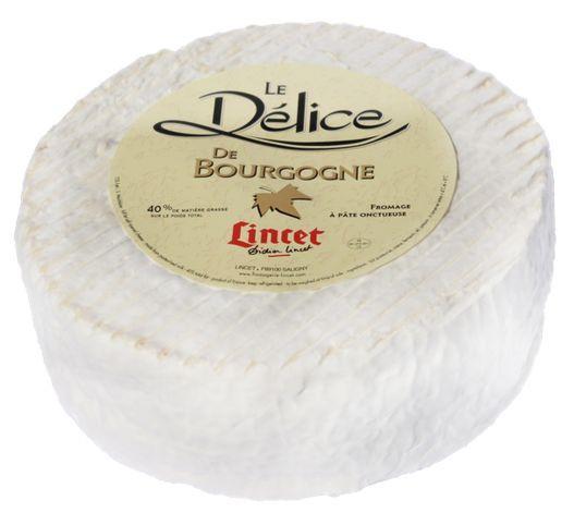 Kaeseladen online shop DELICE DE BOURGOGNE COUPE