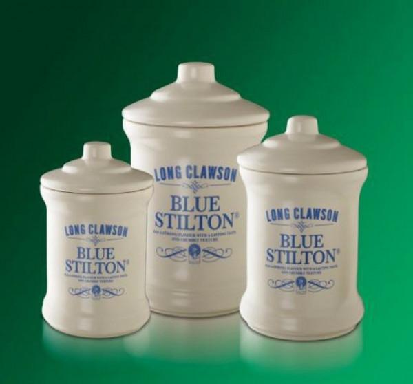 Kaeseladen online shop STILTON JAR 100G X 6