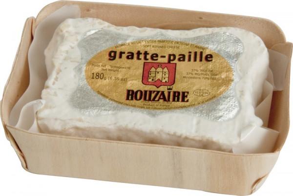 Kaeseladen online shop GRATTE PAILLE  MINI BOITE 180G  X 8