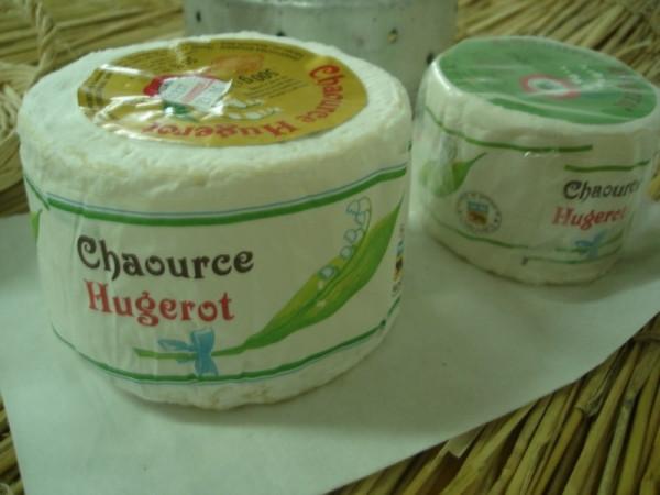 Kaeseladen online shop CHAOURCE NU HUGEROT PM X 6