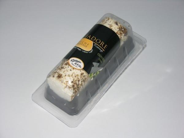 Kaeseladen online shop BUCHETTE CHEVRE OLIVES JADORE JACQUIN 150GR
